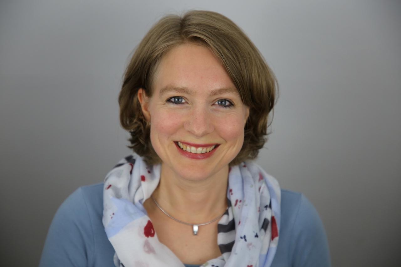 Portrait Tanja Priefling
