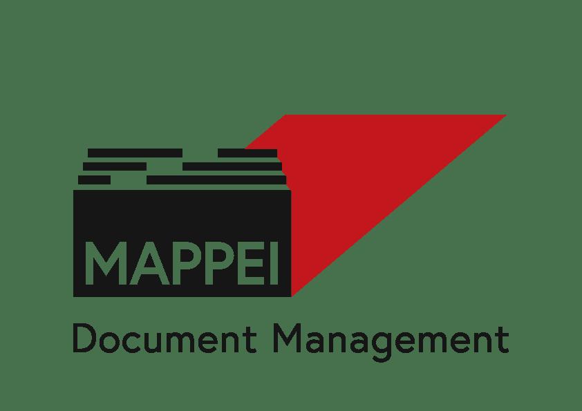 Logo MAPPEI Original
