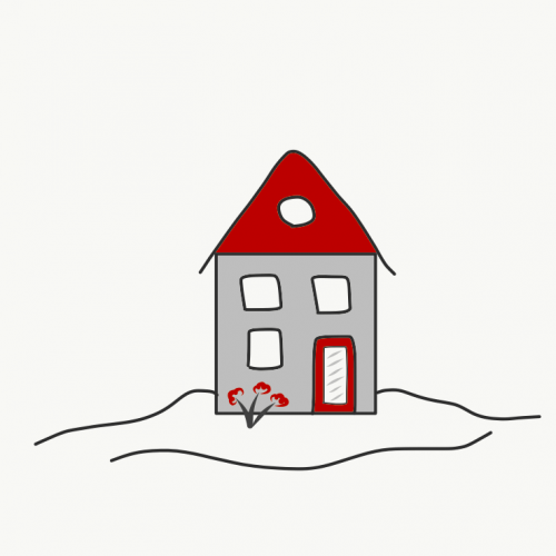 Ordnung Zuhause